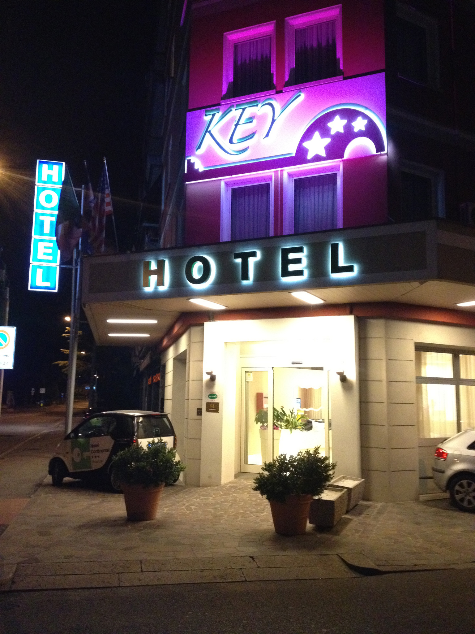Key Hotel  | Vicenza | Photos 8