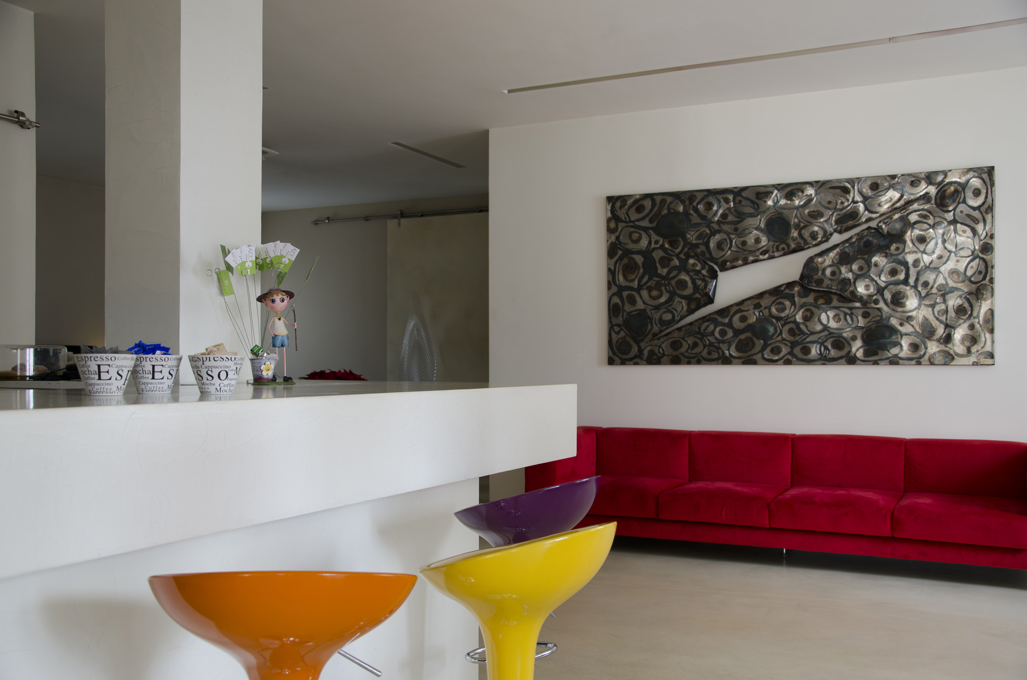 Key Hotel  | Vicenza | Photos 14